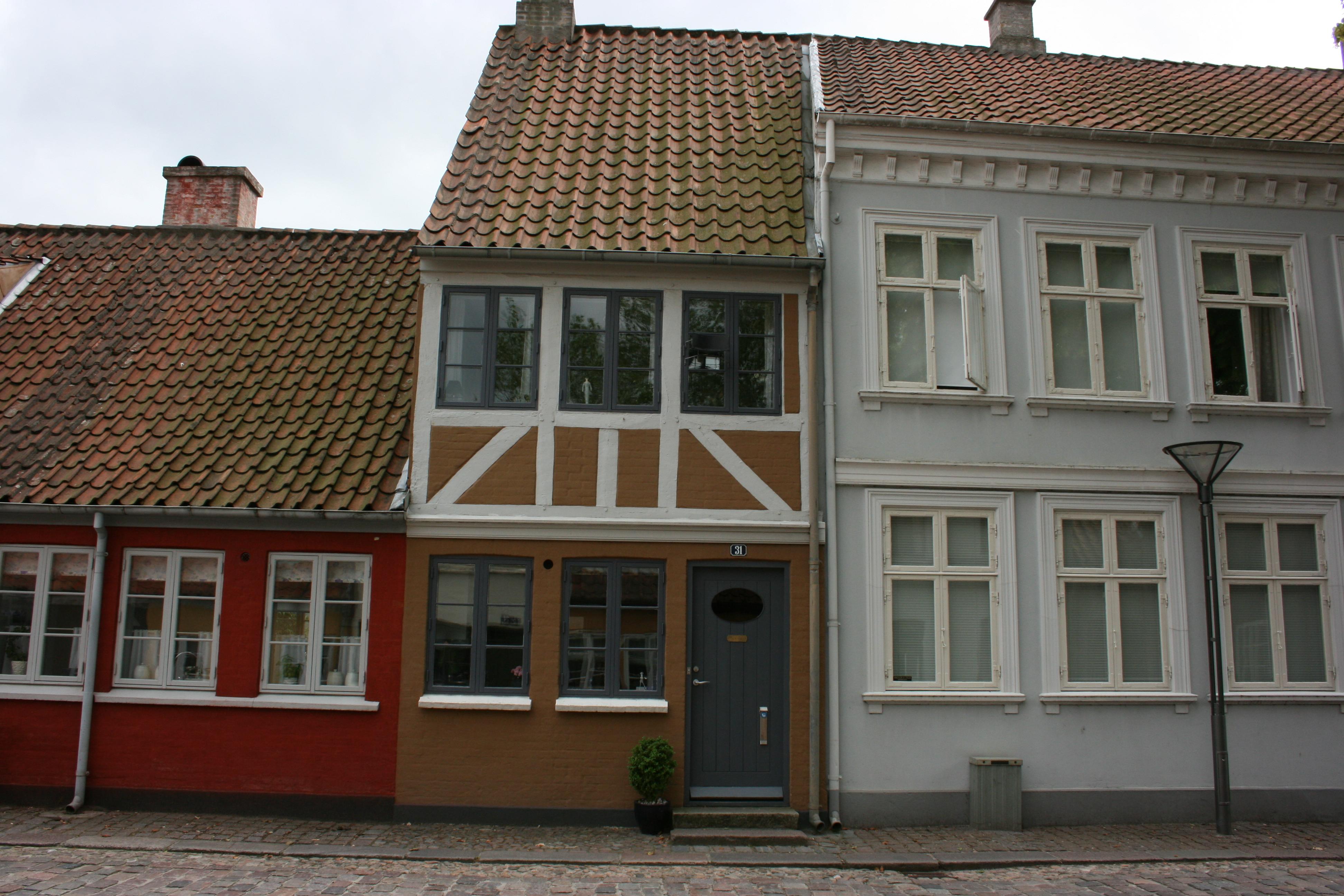 maling af bolig malertilbud